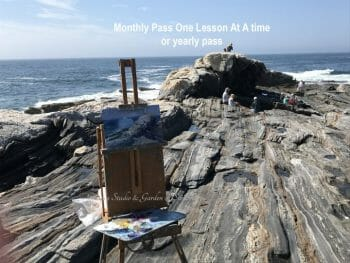 Art Teaches That.... is a series really about Opening Young Minds with Art. It is a series for kids 8 on up. Learning to Draw being the beginning