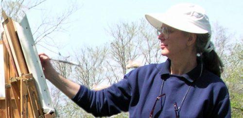 Deborah Chapin